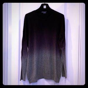 Vince 100% Cashmere Ombré Sweater